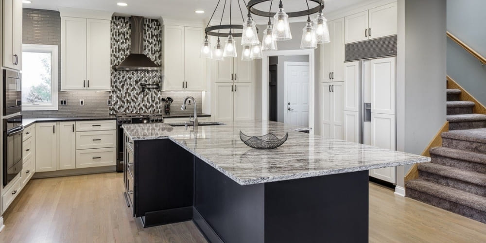 How Long Does a Kitchen Remodel Take in Des Moines? | Compelling Homes