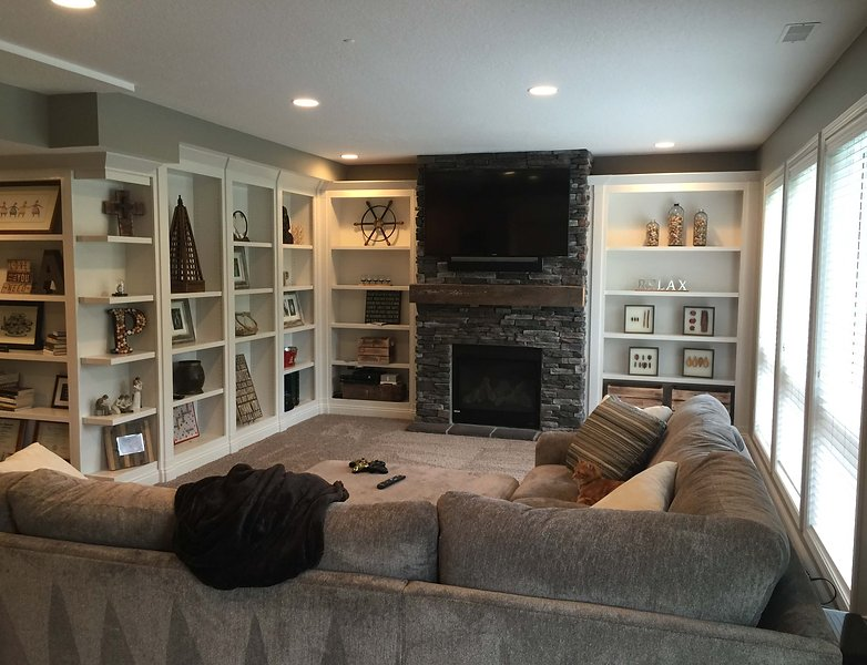 BASEMENT FINISH COSTS