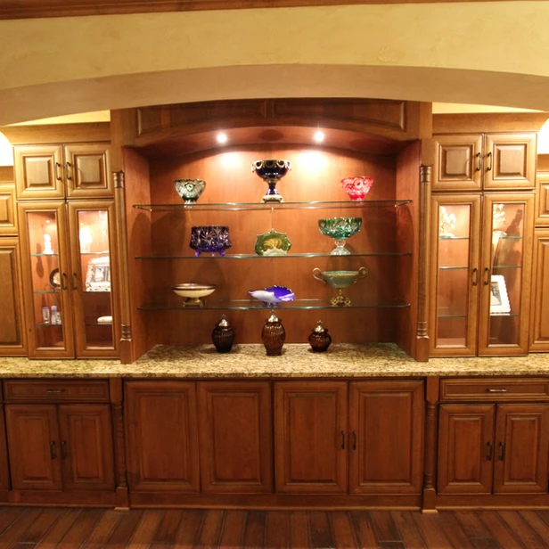 Our Basement Remodel Gallery