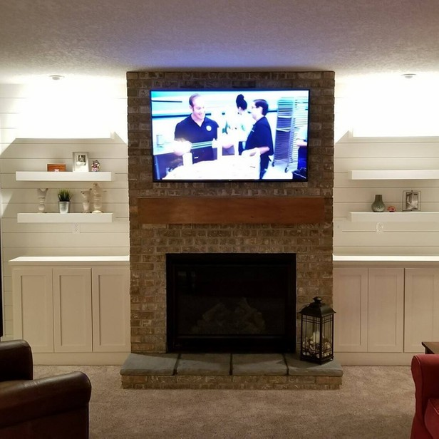 Home Remodeling Gallery 12
