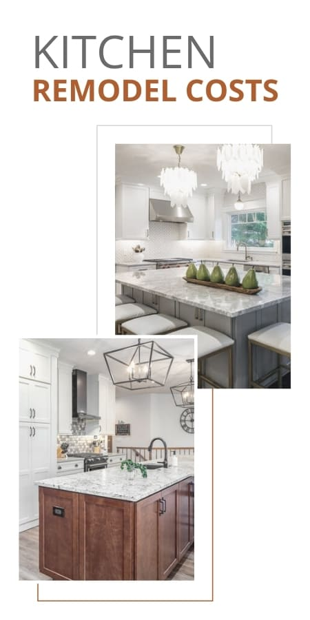 Kitchen Renovation Costs in Des Moines, Iowa by Compelling Homes Remodeling and Design