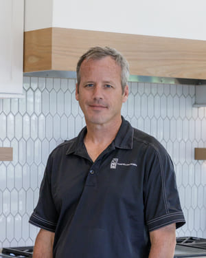 Andy - Carpenter at Compelling Homes Remodeling and Design
